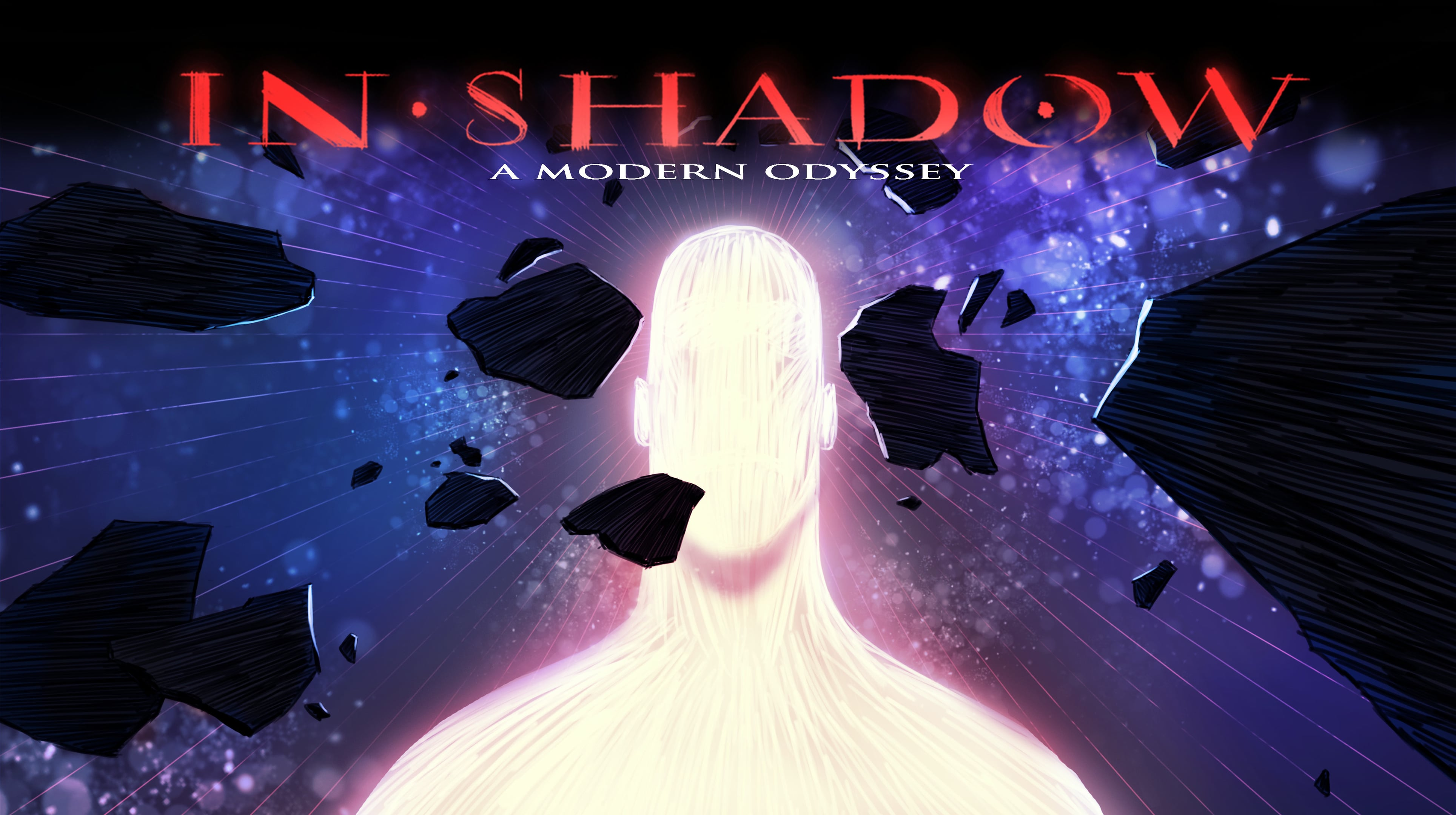 IN-SHADOW: A Modern Odyssey
